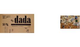 O dadaísmo ou movimento dadá (dada) foi um movimento artísti