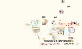 Copy of RESISTENCIA A COMPRESION DEL CONCRETO