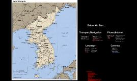Korea Travel Guide