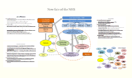 New structure of local NHS