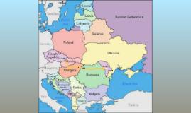 Cesta z Oseka do Moldavska