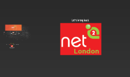 Net2 - Mobilising the Tech for Good Community