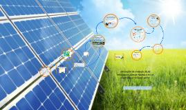 OBTENCIÓN DE ENERGÍA SOLAR ADECUADO A GRANJA PISCÍCOLA EN LA