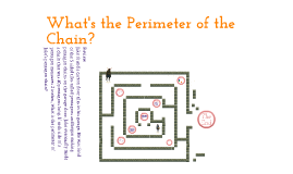 Copy of What is the Perimeter of the Chain?