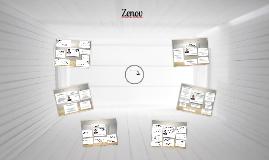Zenov Resume