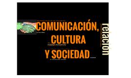 COMUNICACIÓN,