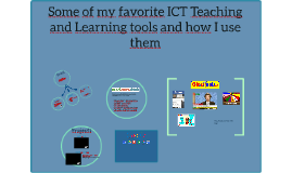 Useful ICT tools for Teaching and Learning (Example) - MindM