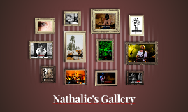 Nathalie's Gallery