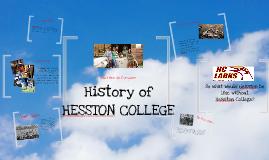 Hesston College