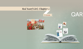 Red Scarf Girl, Chapter 3