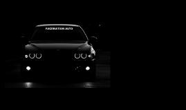 Faszination Auto