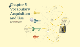 Chapter 5: Vocabulary Acquisition and Use