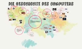 Copy of Computergeschichte