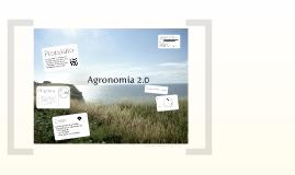 Agronomía 2.0: Plan b-Learning 2011