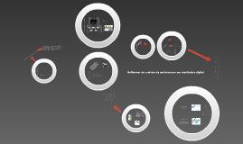 Softwares de controle de performance em arquitetura digital
