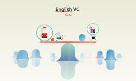 English VC les 63