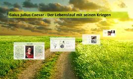 gaius iulius caesar by charleen effenberger on prezi - Julius Csar Lebenslauf