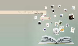 Somos las historias que contamos: la ficción y la mente nar
