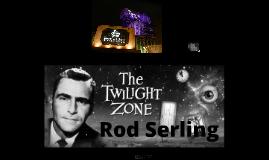 Copy of Rod Serling