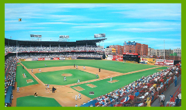 Baseball Prezi by Vivek, Varun, Arjun, and Michael