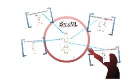 SysML in a nutshell