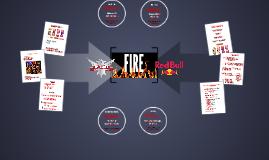Smirnoff Red Bull Fire