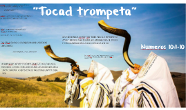 Tocad trompeta