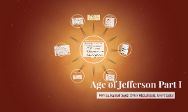 Age of Jefferson Part I