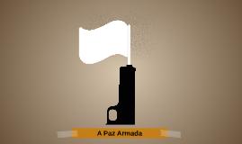 A Paz Armada