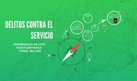 Copy of DELITOS CONTRA EL SERVICIO