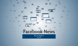 Copy of Facebook News