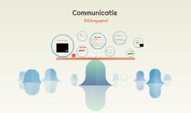 Communicatie; telefoongesprek
