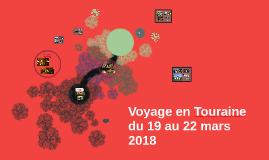 Copy of Voyage en Touraine