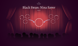 Black Swan: Nina Sayer