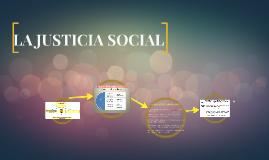 LA JUSTICIA SOCIAL