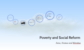 Poverty and social reform