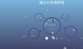 Copy of 7月第二例会