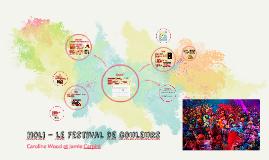 Holi - Festival de couleurs