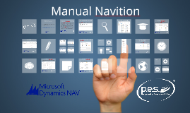Navition PES
