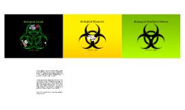 Biological Attack(10min)