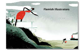 Flemish Illustrators