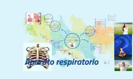 Copy of Aparato respiratorio