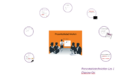 Presentatietechnieken Les 1