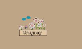 Uruguay: presentación