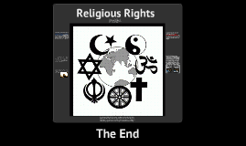 Religious Rights