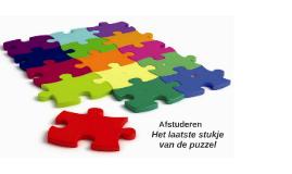 Copy of Het laatste stukje van de puzzel