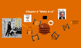 Secrets Of Discipline- Chapter 8 By Ronald G Morrish