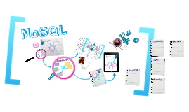 NoSQL's