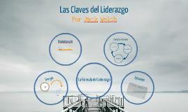 Copy of Jack Welch y las 4C's del Liderazgo(copy)