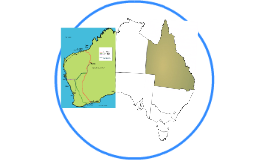 Rabbit Proof fence Setting Map
